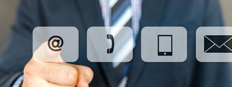 image principale de l'article 5 astuces pour collecter des adresses email pour votre campagne emailing